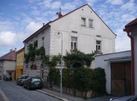 Apartmán Skalka, Mnichovo Hradiště (Klášter Hradiště nad Jizerou yakınında)
