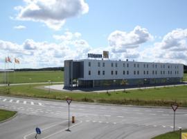Motel X, Randers (Langå yakınında)