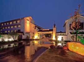 Garden Hotel Suzhou, Suzhou
