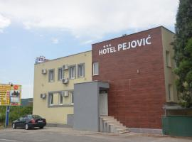 Hotel Pejović, Даниловград