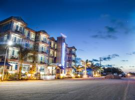 Naf Beach Hotel, Mtwara (рядом с регионом Lindi Urban)