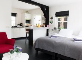 Bed and Breakfast De Reggestee