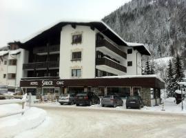 Hotel Sailer