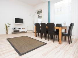 Apartment for Families and Groups 26, Berlin