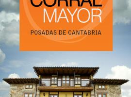 Posada Corral Mayor, Ла-Серна (рядом с городом Пандо)