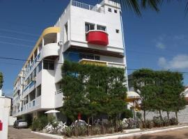 Formosa Apart Hotel