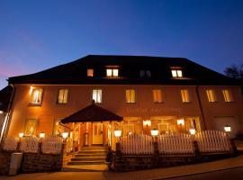 Gasthof zum Ochsen, Vöhrenbach