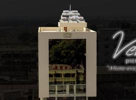 Venus Premier Hotel, Аруша