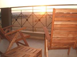 Horizon View, Kiti