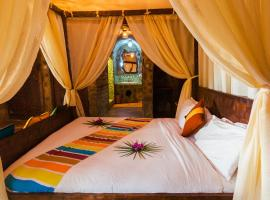 Kuriftu Resort and Spa Bahir Dar