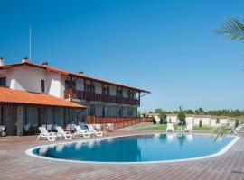 Villa Trakia, Simeonovo (Elkhovo yakınında)