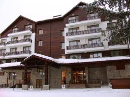 Borovets Hills Ski & Spa - Half Board