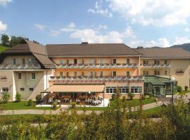 Apartment Hafnersee.5, Plescherken