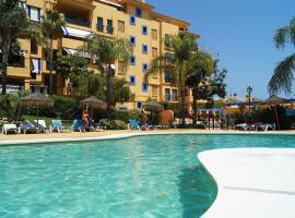 Apartment Los Almendros, Marbella