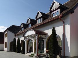 Prince Hotel, Miercurea-Ciuc