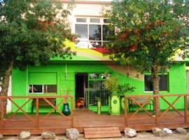 Etnico Hostel