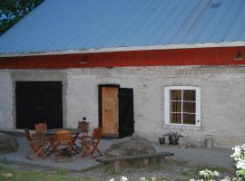 Västergård Bed & Breakfast, Nauvo