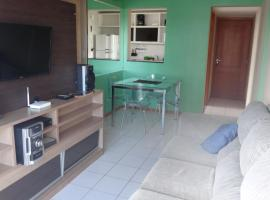 Ajuricaba Suites 6