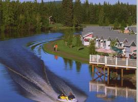 River's Edge Resort, Fairbanks