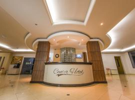 Hotel Center, Xanxerê