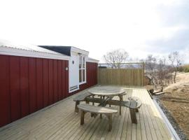 Apartment Fijotsdalur with Lake View 01, Hallormsstaður