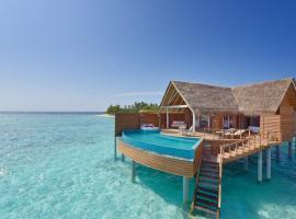 Milaidhoo Island Maldives, Baa Atoll