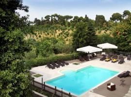 Hotel & Spa Villa Mercede