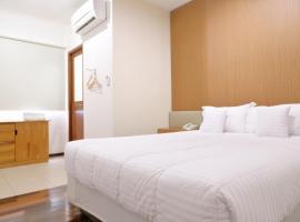 Newton Residence, Jakarta