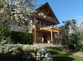 Ferienhaus Zotter, Feldbach (Paldau yakınında)