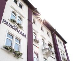 Hotel Panorama, Гейдельберг