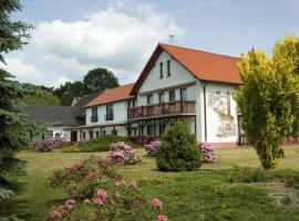 Hotel Zur Wildtränke, Spremberg