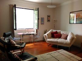 Apartment Arriaga