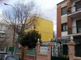 Departamento Valera