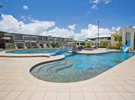 Fiji Gateway Hotel, Нади (рядом с городом Koroiyatha)