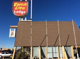 Torch Lite Lodge, Yuma