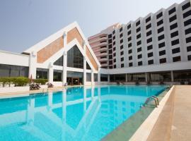 Rimpao Hotel, Kalasin