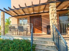Villa Samaliana Sandy Beach Villas, Polis Chrysochous