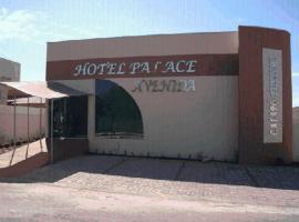 Hotel Palace Avenida, Caiapônia