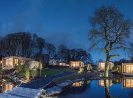 Gilpin Hotel & Lake House, Bowness-on-Windermere