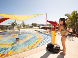 NRMA Merimbula Beach Holiday Resort, Merimbula
