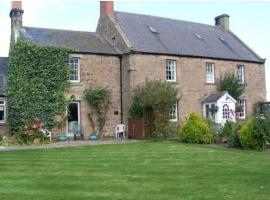 Brockmill Farmhouse
