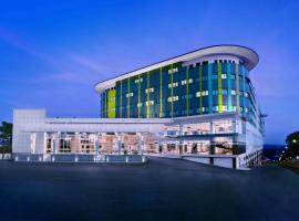 CK Tanjungpinang Hotel & Convention Centre
