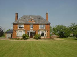 Furtho Manor Farm, Milton Keynes
