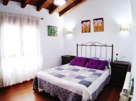 Hotel el Rincon de Yaxu, Vidiago (Riegu yakınında)