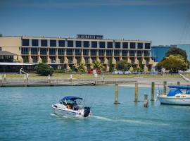 Bluewater Hotel