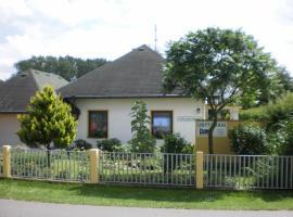Privat Buk 100, Jindrichuv Hradec (Buk yakınında)