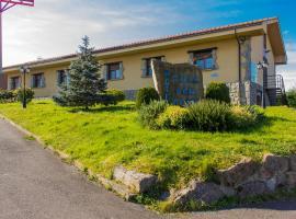 Hotel Villa San Remo, Quintueles (Quintes yakınında)