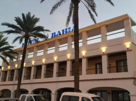 Hotel Bahía
