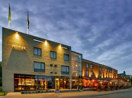 Hotel Restaurant Grandcafé 't Voorhuys, Emmeloord