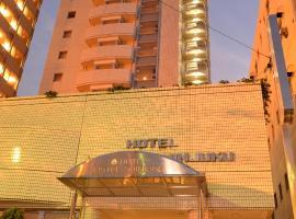 호텔 리스텔 신주쿠